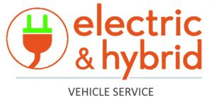Electric & Hybrid Vehicle Service - Gorse Motors Tel: 01842 890304